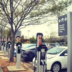 El modelo de las gasolineras simplemente no funcionará con la recarga del coche eléctrico