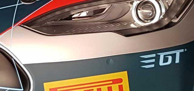 Electric GT arrancará la temporada el 12 de agosto en Silverstone. Confirmadas pruebas en Montmeló y Núrburgring