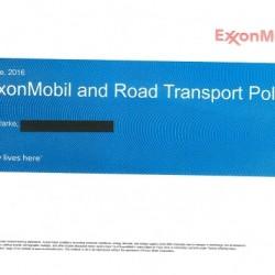 Descubierto un plan de presión de la petrolera Exxon para que no se apoye al coche eléctrico en Reino Unido