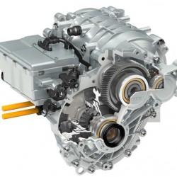 GKN Driveline. Un sistema de propulsión eléctrico que quiere revolucionar los sistemas híbridos enchufables