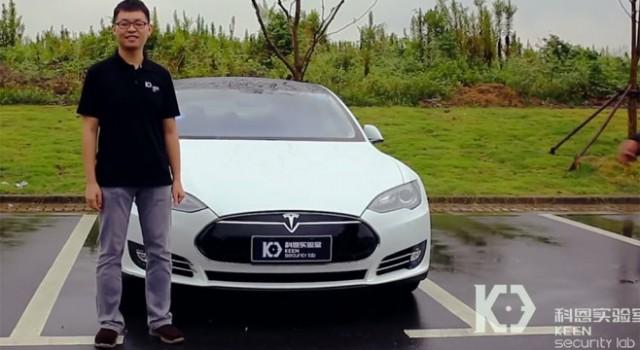 Un grupo de hackers logran acceder a distancia al Tesla Model S. Abrir y cerrar puertas, el maletero, e incluso accionar los frenos