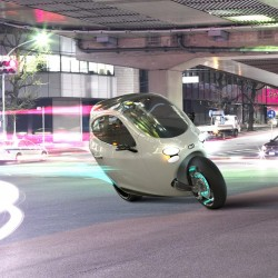 Apple, BMW y Audi interesadas en la compra de Lit Motors