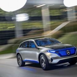 Mercedes retrasa su asalto al mercado eléctrico. De ser líderes en 2020, ahora lo serán en 2025