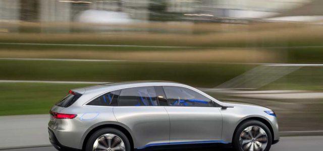 Mercedes pondrá en marcha una nueva denominación para sus híbridos enchufables. EQ Power y EQ Power+