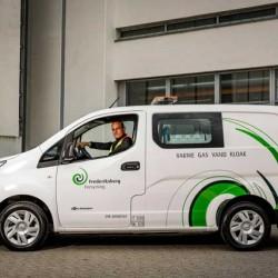 Abre en Dinamarca la primera estación V2G comercial