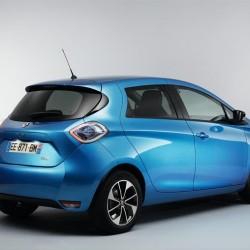 El nuevo Renault ZOE ZE 40 comenzará su distribución antes de terminar el año