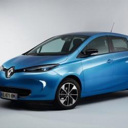 El Renault ZOE alcanza las 85.000 unidades vendidas desde su inicio, con unas 30.000 unidades sólo en 2017