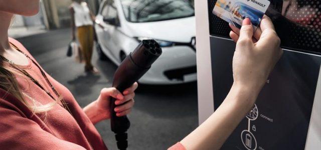 Las ventas de coches eléctricos siguen creciendo en Europa, y ya superan a las logradas por Estados Unidos