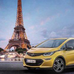 Opel trabaja en un plan B. Convertirse en un fabricante exclusivamente de coches eléctricos