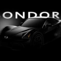 Model Sondors. Un coche eléctrico que costará 10.000 dólares