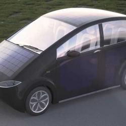 Sono Sion. El coche eléctrico y solar económico logra la financiación para seguir el proyecto