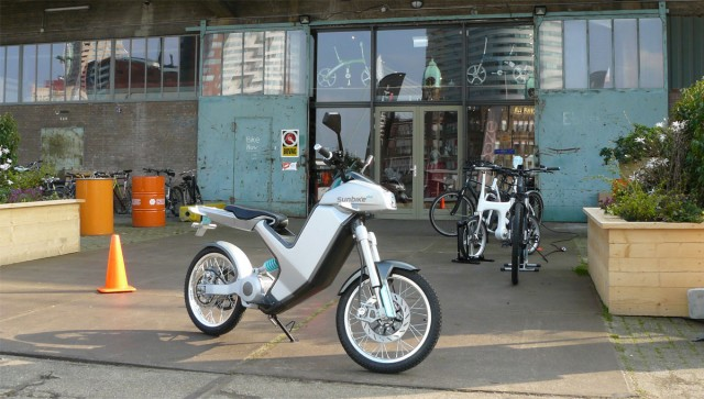 sunbike-electric