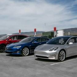 Según Elon Musk, la mayor parte de los beneficios de Tesla Network irán a los propietarios