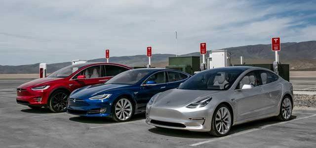 Más detalles del nuevo programa de ayudas a los coches eléctricos de Francia. Límite 40.000 euros dejando fuera a Tesla