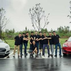 Tesla responde a los hackers del Model S