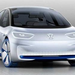 Una filtración muestra que Volkswagen prepara el lanzamiento de 8 coches eléctricos en China