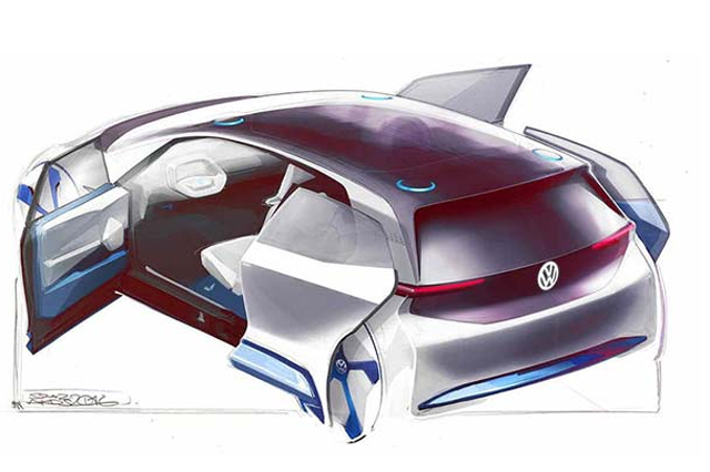 vw-all-electric-concept