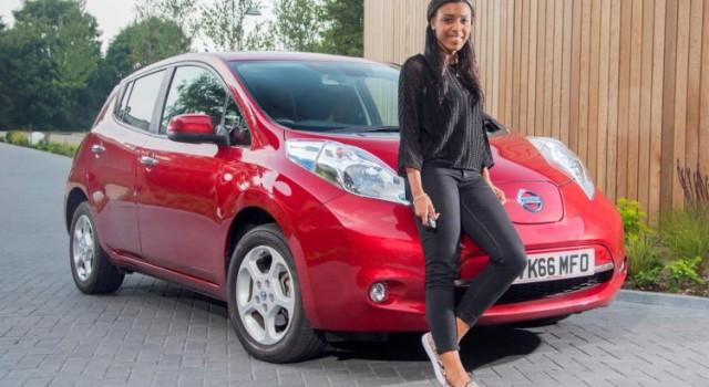 Los conductores más jóvenes, los más receptivos con el coche eléctrico
