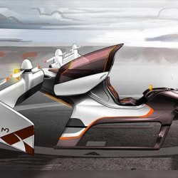 Project Vahana. La visión del futuro transporte aéreo y autónomo de Airbus que llegará en 2017