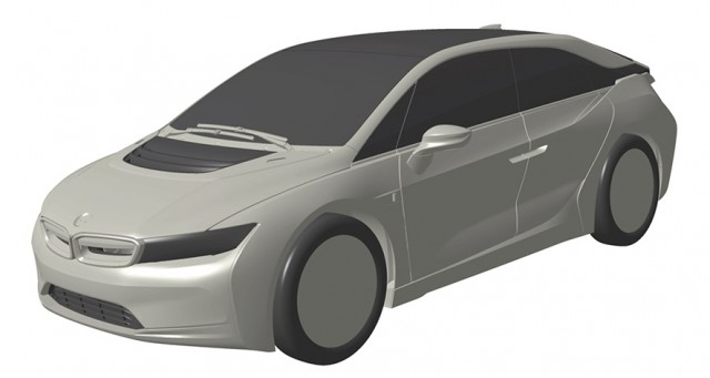 bmw-i5-patent-rendering-front-three-quarters