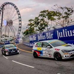 e-Touring. La FIA pone en marcha la primera competición de turismos eléctricos