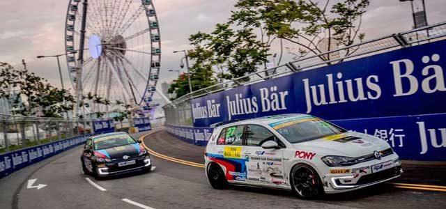 La FIA confirma que trabaja en una competición de turismos eléctricos, que podría arrancar ya el próximo año