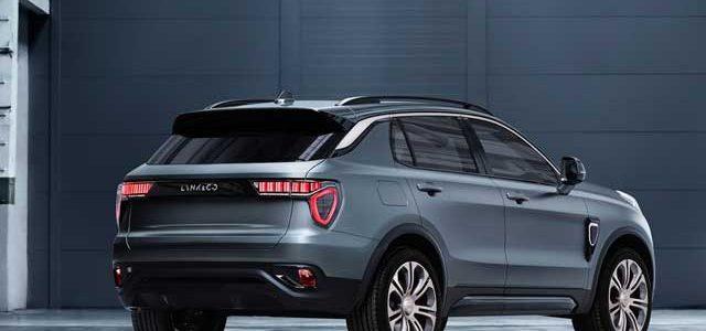 Geely intercambiará tecnología eléctrica con Daimler (Mercedes-Benz) tras no llegar a un acuerdo con BMW