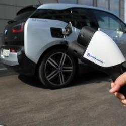 Ultra-E. Una red de recarga a 400 kW para Europa con el apoyo de marcas como Renault, Audi, BMW…