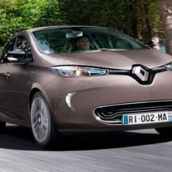 A pesar de su lento despegue, para Renault el coche eléctrico sigue siendo claramente el futuro