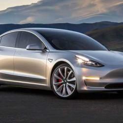 Tesla realizará la presentación del Model 3 en tres o cuatro meses