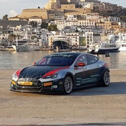Electric GT confirma a sus primeros pilotos
