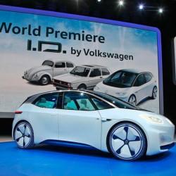 Volkswagen confirma la inversión de 1.000 millones de euros en la planta de Zwickau. La primera en fabricar sus nuevos coches eléctricos