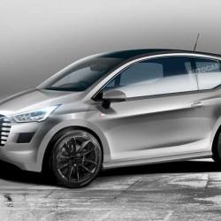 Audi e-tron. El nombre del primer coche eléctrico de Audi