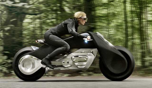 Inicio   BMW Motorrad