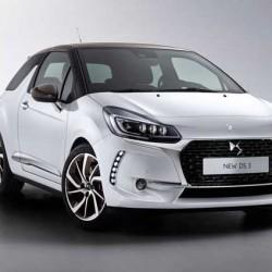 Peugeot-Citroën confirma que su primer coche eléctrico llegará en 2019 bajo la marca DS