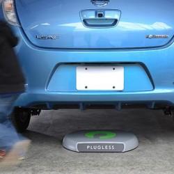Evatran ofrecerá recarga inalámbrica al 80% de los coches eléctricos a finales de 2017
