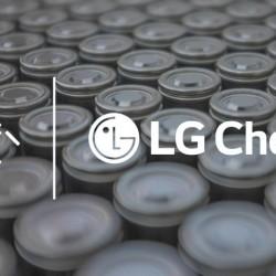 Faraday Future y LG colaboran en el diseño de una batería de nueva generación