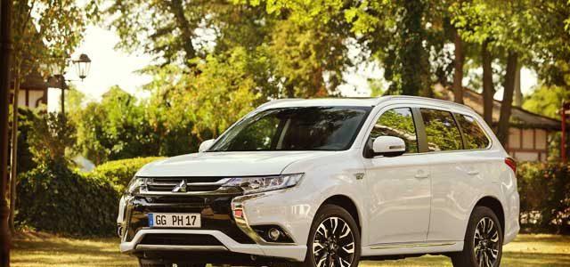 La tecnología híbrida enchufable de Mitsubishi llegará a Nissan, y la eléctrica de Nissan a Mitsubishi