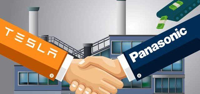 Panasonic quiere aumentar su colaboración con Tesla, ahora con Autopilot como centro de atención