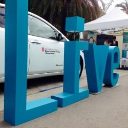 La Plataforma Live Barcelona renueva su exitoso convenio para continuar con su trabajo por una movilidad sostenible