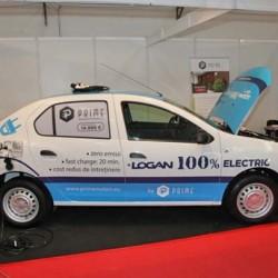 Prime Motors EV. Un Dacia eléctrico con batería de hasta 45 kWh, y un precio de 25.999 euros