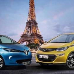 Opinión: Con el nuevo Renault ZOE 40 y Opel Ampera-E, ¿cuál será el movimiento del resto de marcas?
