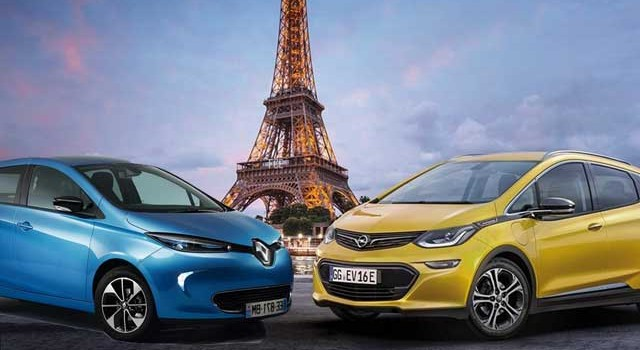 Para Renault, la llegada de nuevos competidores será bueno para el mercado del coche eléctrico