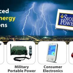 Sion Power presenta sus nuevas baterías: 400 Wh/kg, 700 WH/L y 350 ciclos a 1C