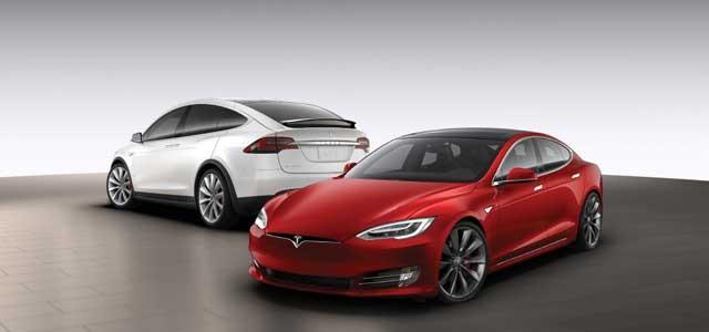 El Tesla Model S encabeza de nuevo el ranking de los modelos más satisfactorios para Consumer Reports