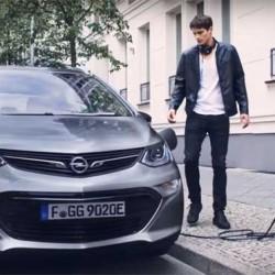 El primer anuncio del Ampera-E nos permite ver con más detalle la propuesta eléctrica de Opel