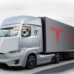 Los expertos avisan a los grandes fabricantes de camiones que no se duerman ante la llegada de Tesla