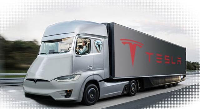 Tesla retrasa hasta el 26 de octubre la presentación de su camión eléctrico