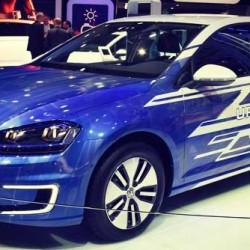 La nueva versión del Volkswagen e-Golf abrirá sus reservas esta semana