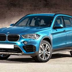 """Cambio de estrategía. El BMW X3 eléctrico llegará en 2020, pero fuera de la familia """"i"""""""